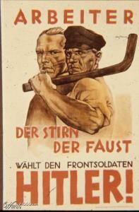 Guerre et hockey